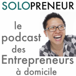 podcast solopreneur