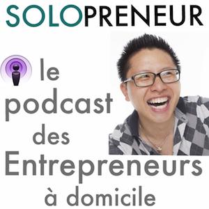 podcast entrepreunariat