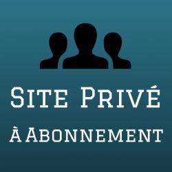 Site de membres
