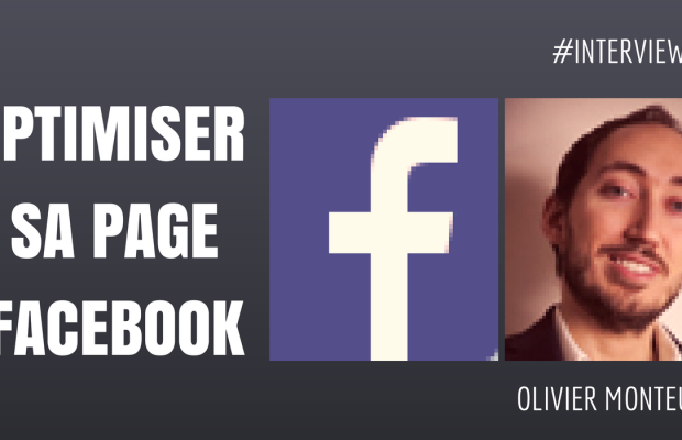 Optimiser page Facebook