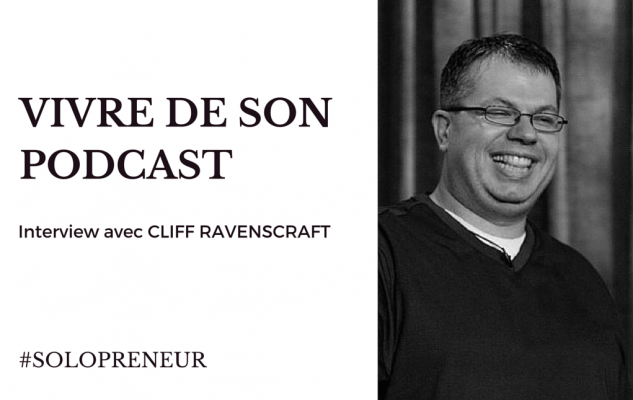 Cliff Ravenscraft Interview